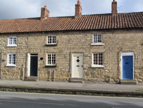 Self-Catering Cottage Pickering