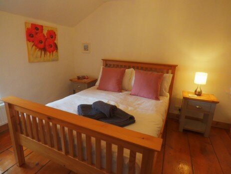 Self Catering Comfortable Beds North Yorkshire Moors
